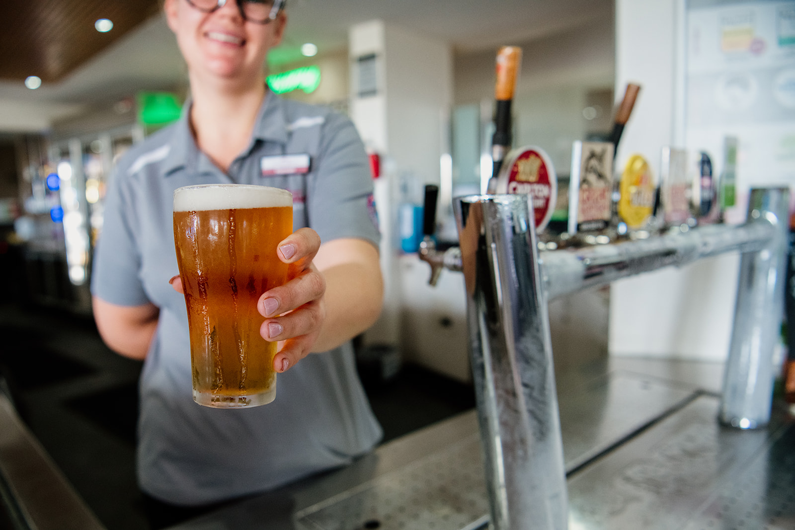 Pint of the Month: Great Northern Original